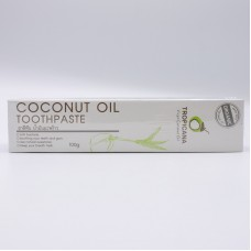 Coconut Oil Toothpaste Tropicana 100 g