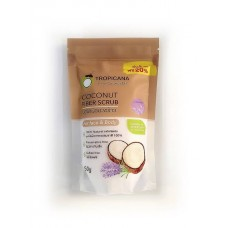 Coconut fiber Scrub Tropicana 50 g